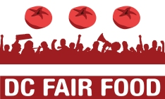 logo for DC Fair Food