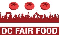 logo for DC Fair Food